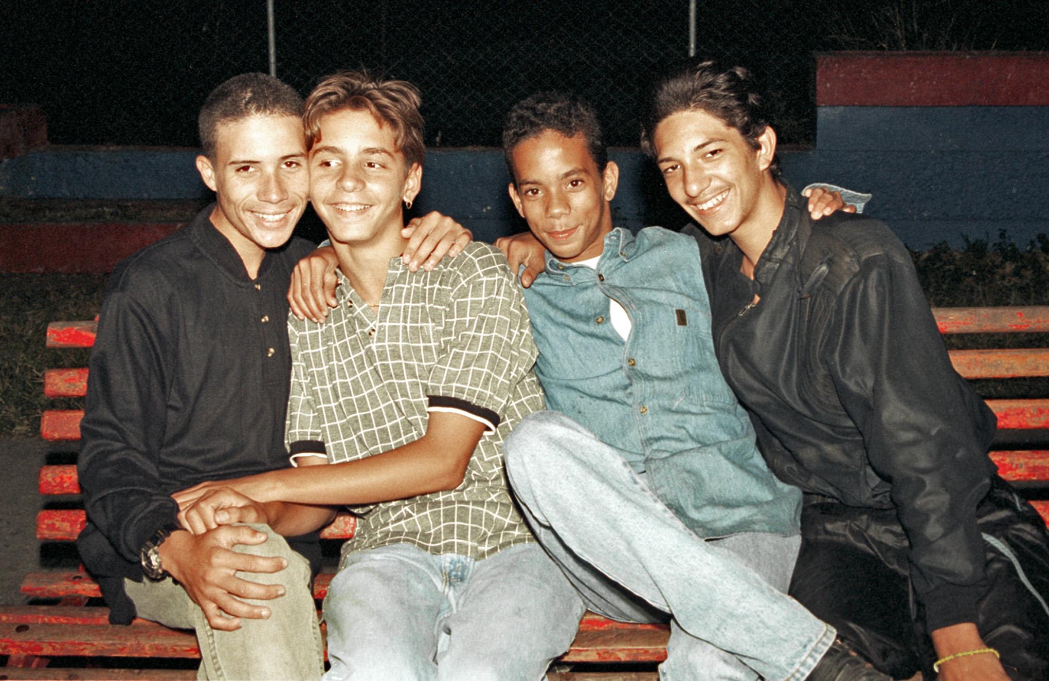 Havana Gay Youth - 1