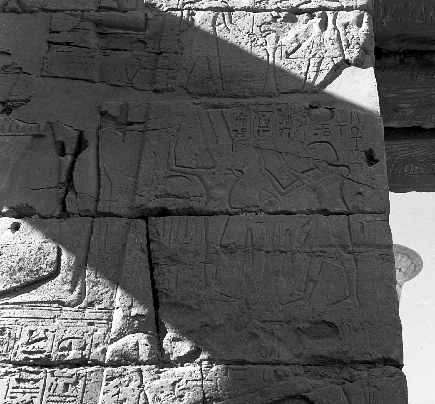 Ancient egypt jearld moldenhauer