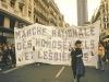 Gay Pride Paris 1983 - 9