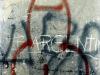 Cock Graffiti - 1