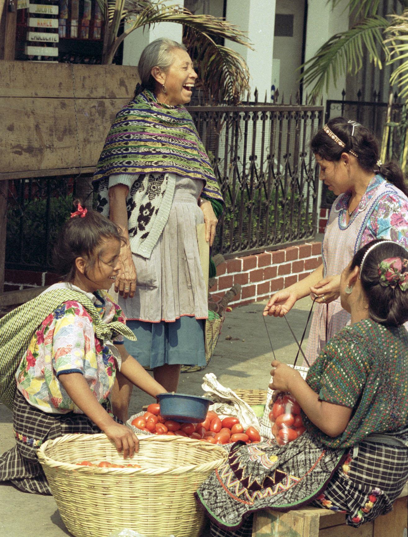 Guatemalans - 11