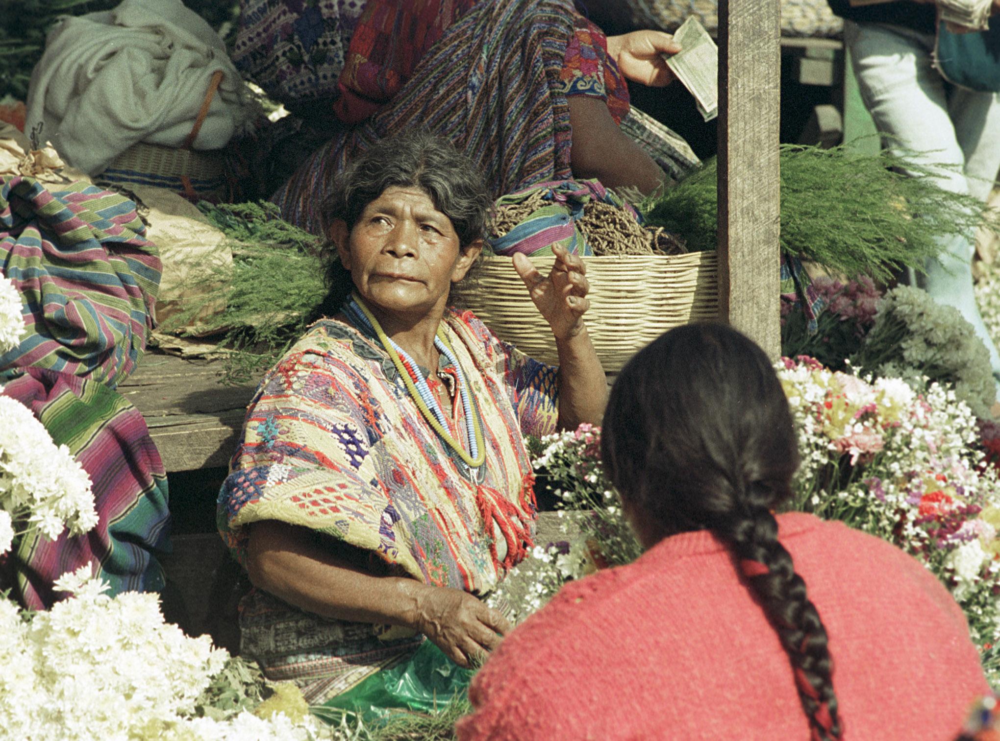 Guatemalans - 4c