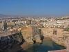 Fortress Walls and City of Melilla
