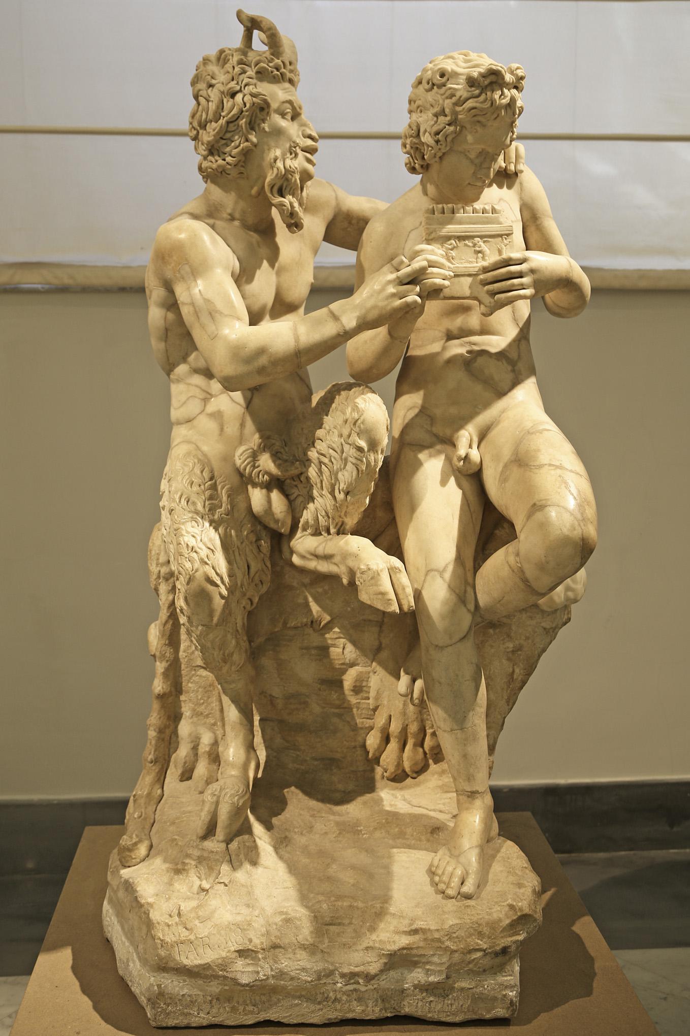 Museo Archeologico Nazionale.Museo Archeologico Nazionale Di Napoli Jearld Moldenhauer