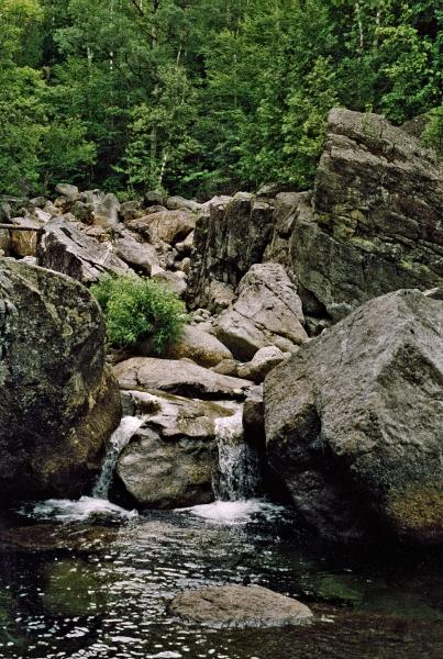 Adirondacks High Peaks 1