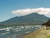 Beach, Omtepe Island
