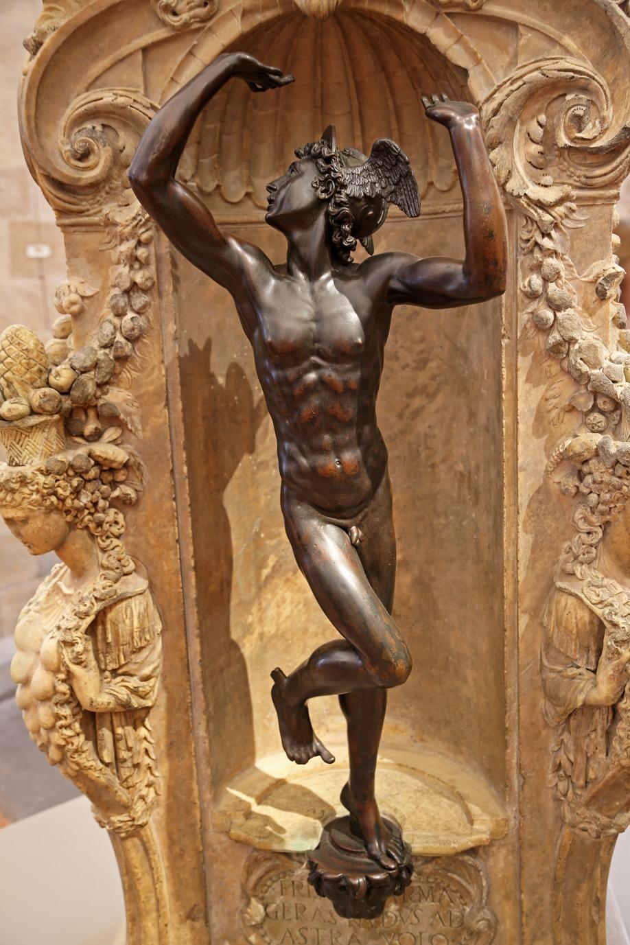 loggia dei lanzi firenze statue