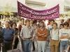 Last Toronto Demo Against Customs Censorship, 1989