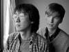 Siong Huat & Paul Jenkins