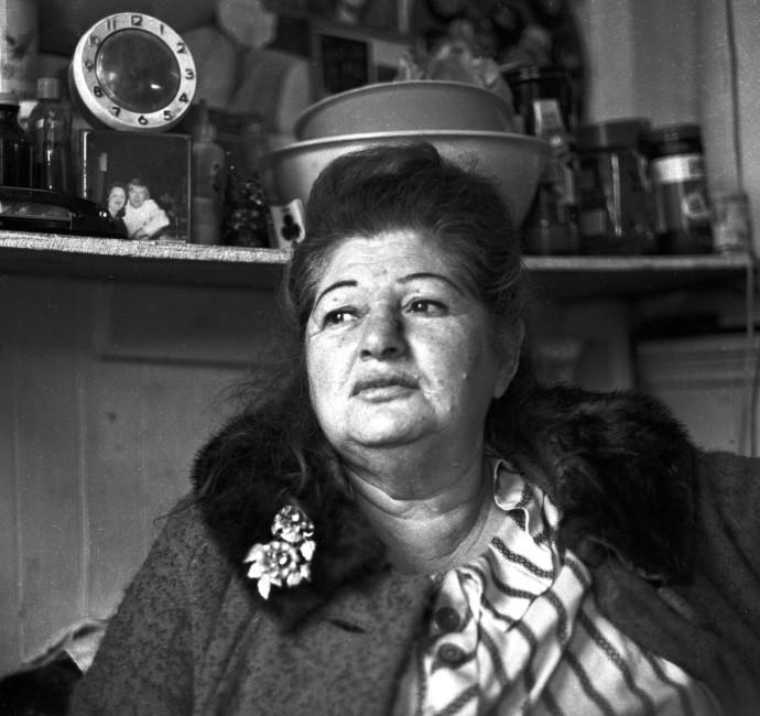 Edith Massey