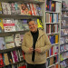 Mili Hernandez, Bookseller and Publisher, Madrid, Spain thumbnail