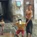 Fes Medina, At the Fountain thumbnail